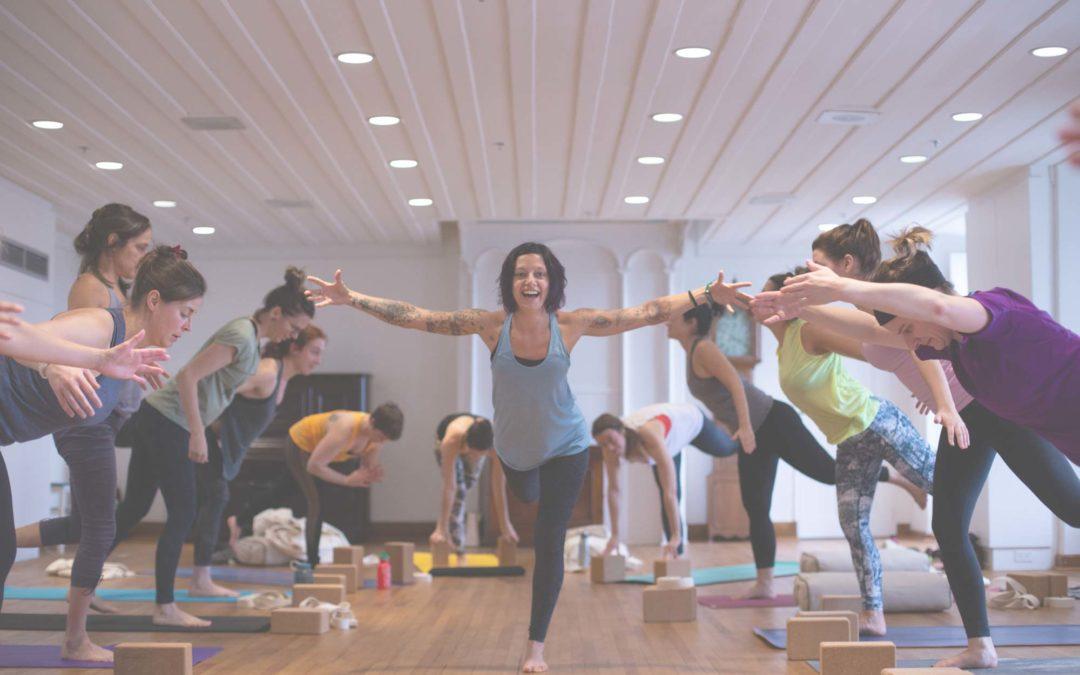 Yoga Festif – 6 août 2016