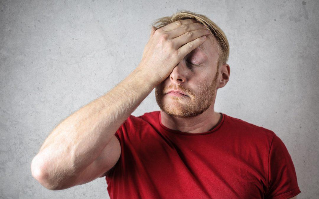 L'impact de la tête sur la réparation du corps