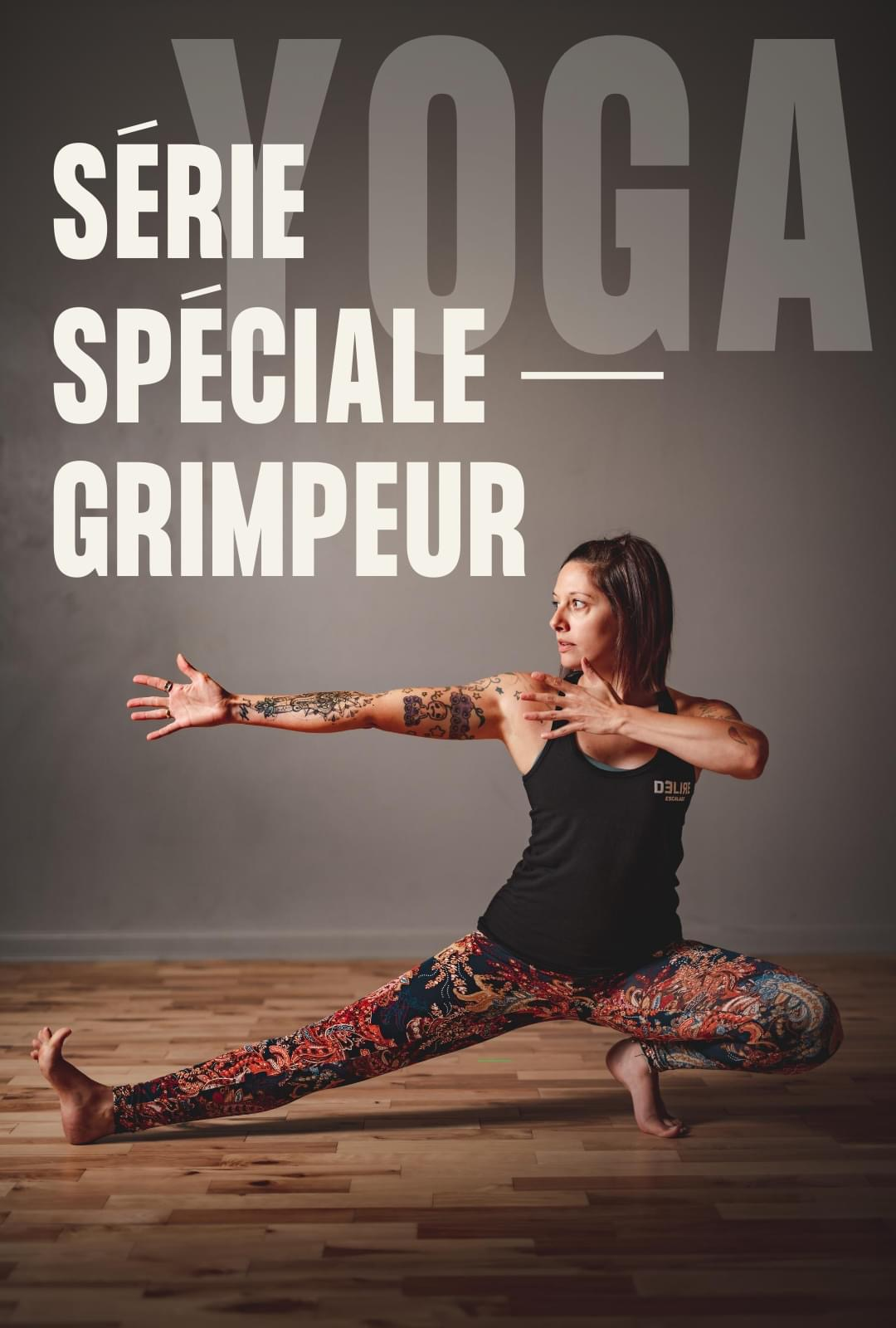 Yoga, psychologie sportive, Psychoéducation, pleine conscience - Chrystelle St-Pierre